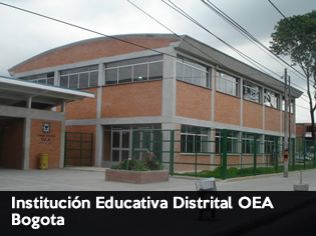 Institucion Educativa Distrital Oea Bogota