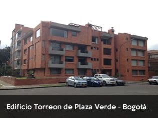 Torreon Plaza